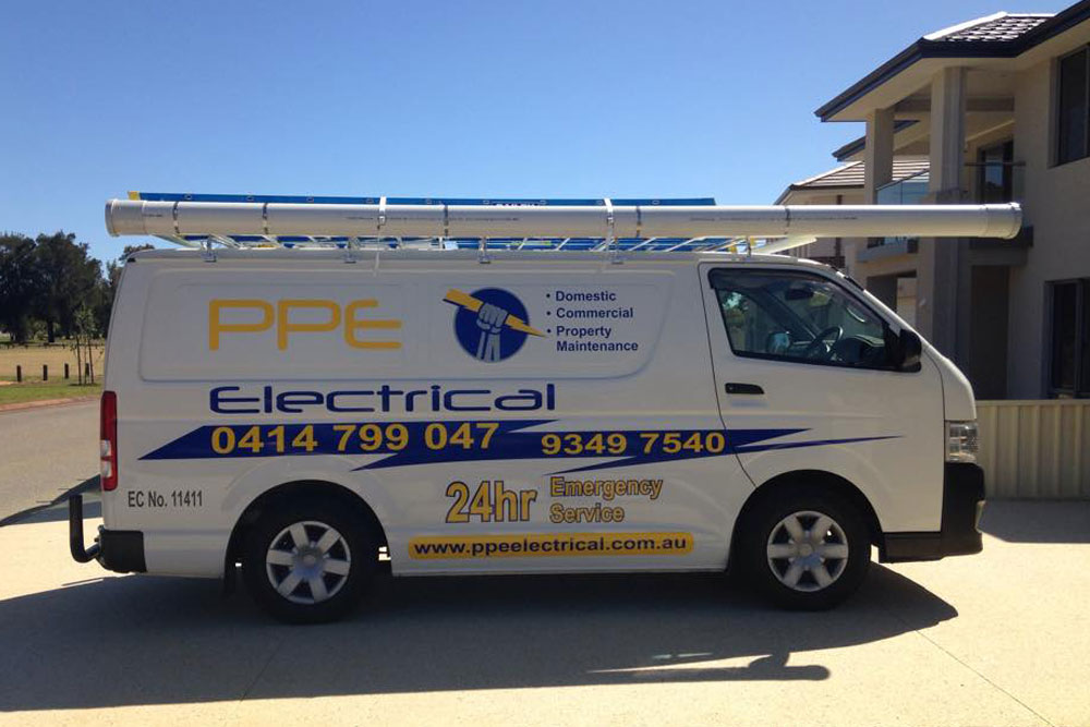 24/7 EMERGENCY ELECTRICIANS